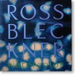 Ross Bleckner: Watercolor (1998)