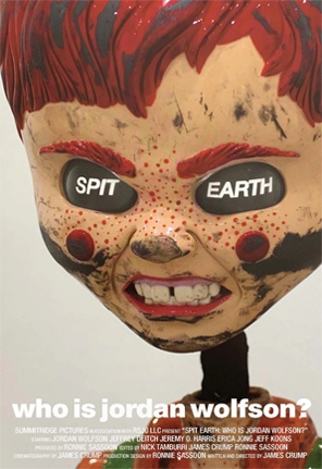 Spit Earth: Who is Jordan Wolfson